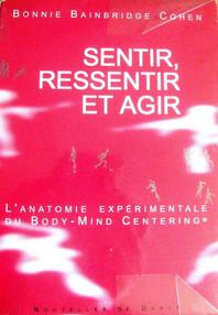 Initiation au Body-Mind Centering® - Montrottier, Monts du Lyonnais