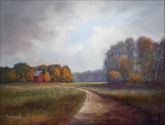 October Fields