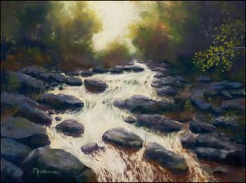 River Somewhere