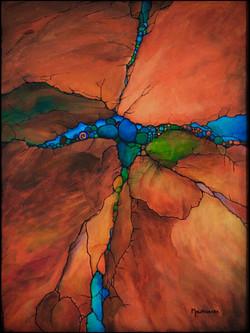 Roots of landscape