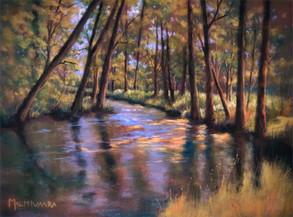 Fiskars River
