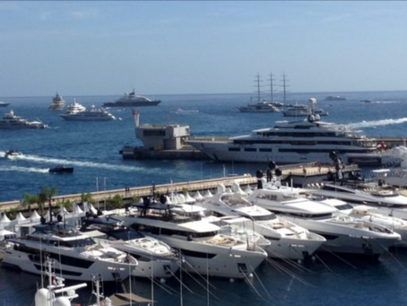 Yacht shows, is it time for the organisers to step up their game?