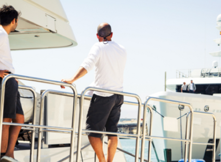 The changing face of yachting.  Another article I recently wrote for the Superyacht Investor site.