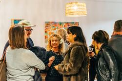 Becky Guggisberg Exhibition