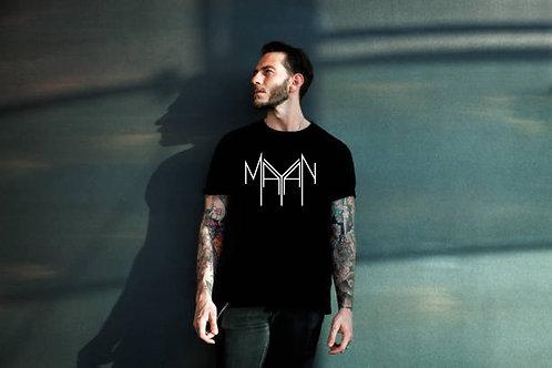 Mayan T-Shirt (Short Sleeve)