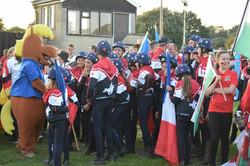 Championnats d'Europe 2017