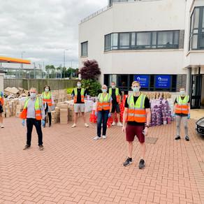 Aviva and The British Red Cross - a winning partnership