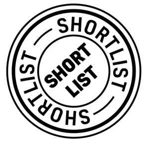 Congratulations to our shortlist