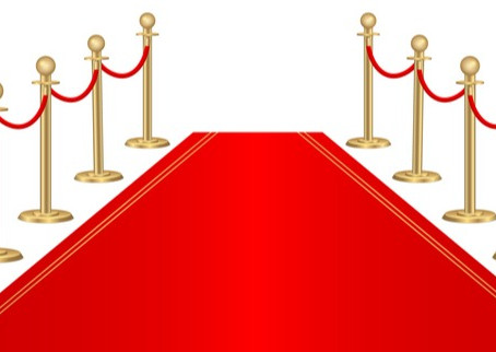 How to win your spot on the red carpet: 10 tips!