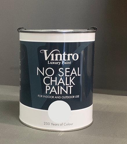 Vintro NO SEAL chalk paint CHAMPAGNE WALTZ