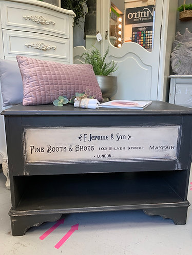 TV stand OR Storage chest