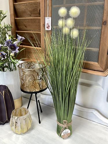 Onion grass bundle