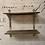 Thumbnail: Two tier rustic shelf