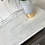 Thumbnail: Pine console table with drawer