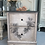 Thumbnail: Two drawer cabinet