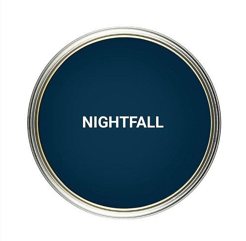Vintro CHALK PAINT -   NIGHTFALL 1 litre