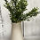 Thumbnail: RECYCLED Vase in Pearl - Medium