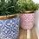 Thumbnail: Plant pot - BLUE