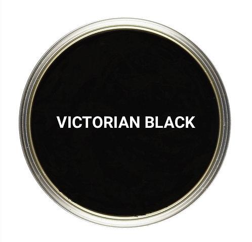 Vintro CHALK PAINT -  VICTORIAN BLACK 1 litre