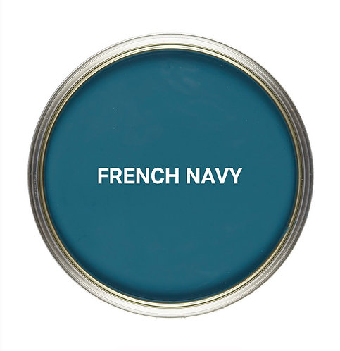 Vintro CHALK PAINT -   FRENCH NAVY 1 litre