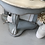 Thumbnail: Ornate Demi-lune console table