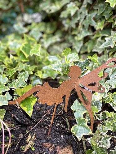Garden Fairy pick