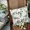 Thumbnail: Eucalyptus cushion cover & cushion