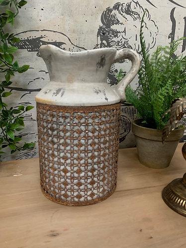 Hadleigh Aged jug