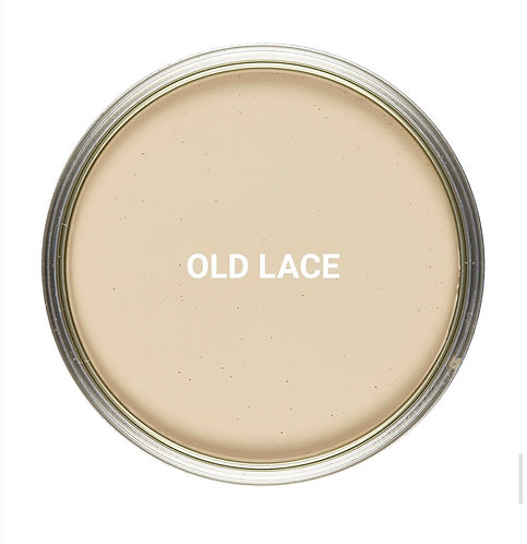 Vintro CHALK PAINT -  OLD LACE 1 litre