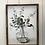 Thumbnail: Picture & frame - eucalyptus in vase