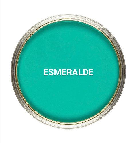Vintro CHALK PAINT -  ESMERALDE  1 litre