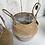 Thumbnail: Grey bottom Sea grass basket - Large