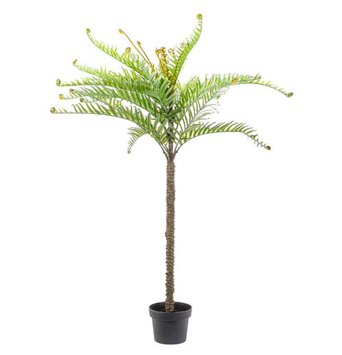 Tall Artificial Fern 122cm