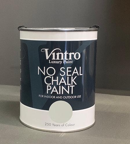 Vintro NO SEAL chalk paint DOVE GREY