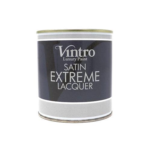 Vintro extreme lacquer - SATIN 500ml