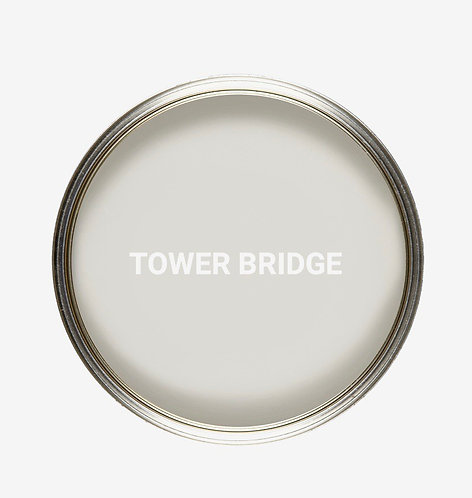 Vintro CHALK PAINT -  TOWER BRIDGE 1 litre