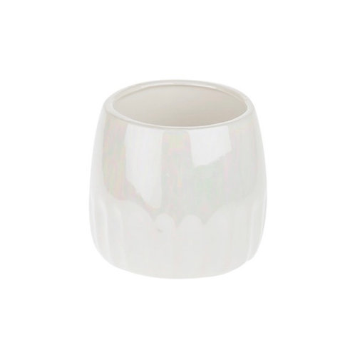 Pearlescent vase SMALL