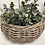 Thumbnail: Round & Sturdy wicker basket - large