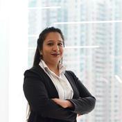 Ankita Nangia, IP3