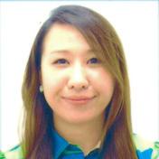 Hollie Lau, LD1