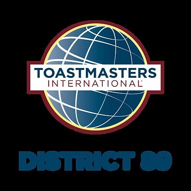 District 89