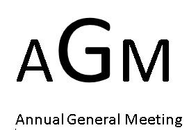 Our AGM