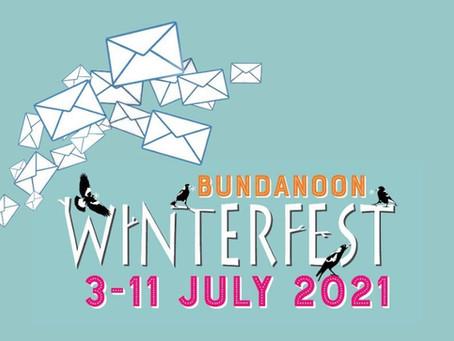 Winterfest Is Coming