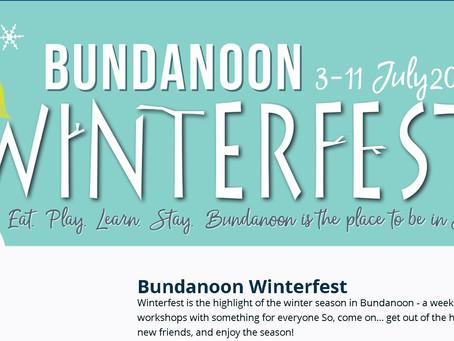 Winterfest Activities
