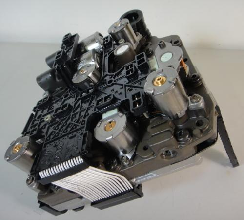 VW Audi DSG Transmission Mechatronic
