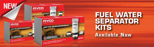 Lynx Auto Services Prefered Brand of fuel filter RYCO