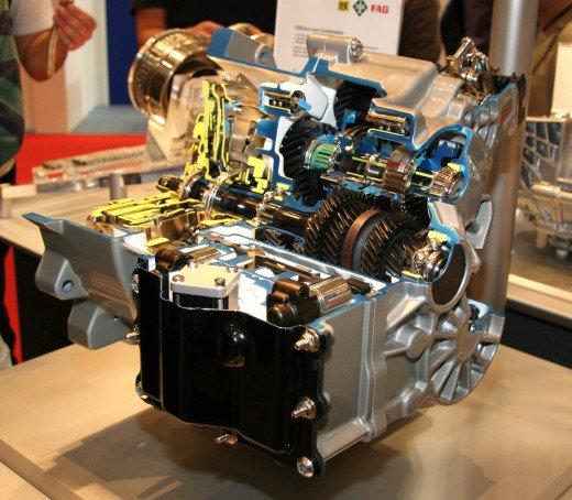 DSG VW AUDI LYNX AUTO SERVICES