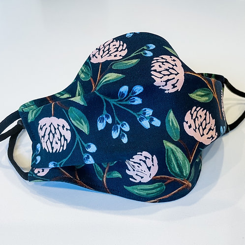 Navy Peonies - Rifle Paper Co.