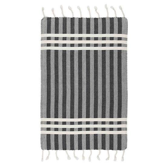 Criss Cross Hand Towel