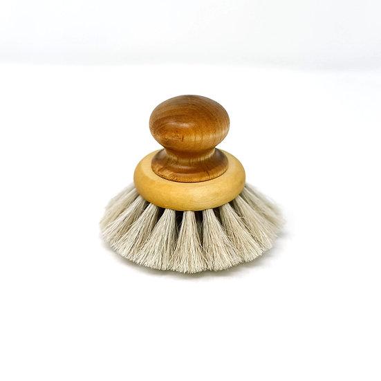 Brush with Knob